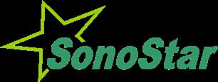 Sonostar logo